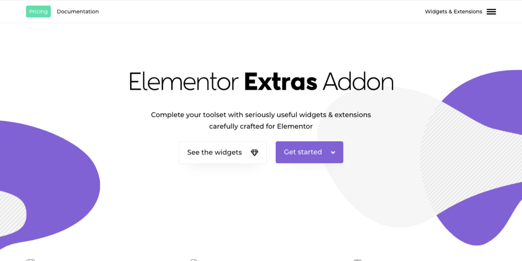 12+ Best Elementor Addons: FREE + PAID [2020 EDITION] 11
