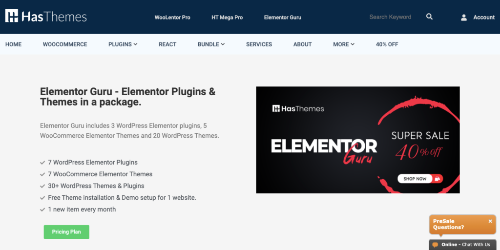 12+ Best Elementor Addons: FREE + PAID [2020 EDITION] 13