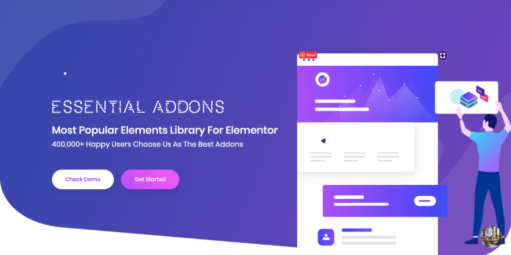 12+ Best Elementor Addons: FREE + PAID [2020 EDITION] 6