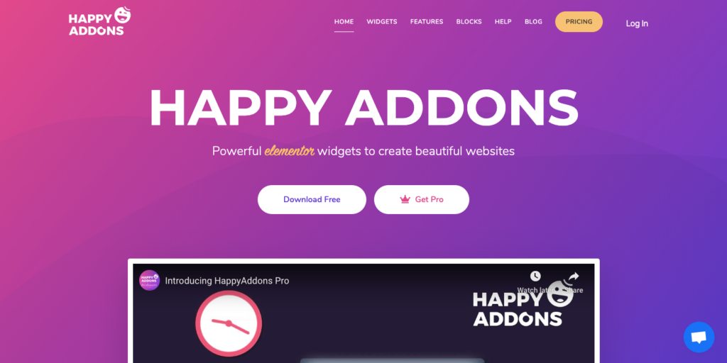 12+ Best Elementor Addons: FREE + PAID [2020 EDITION] 1