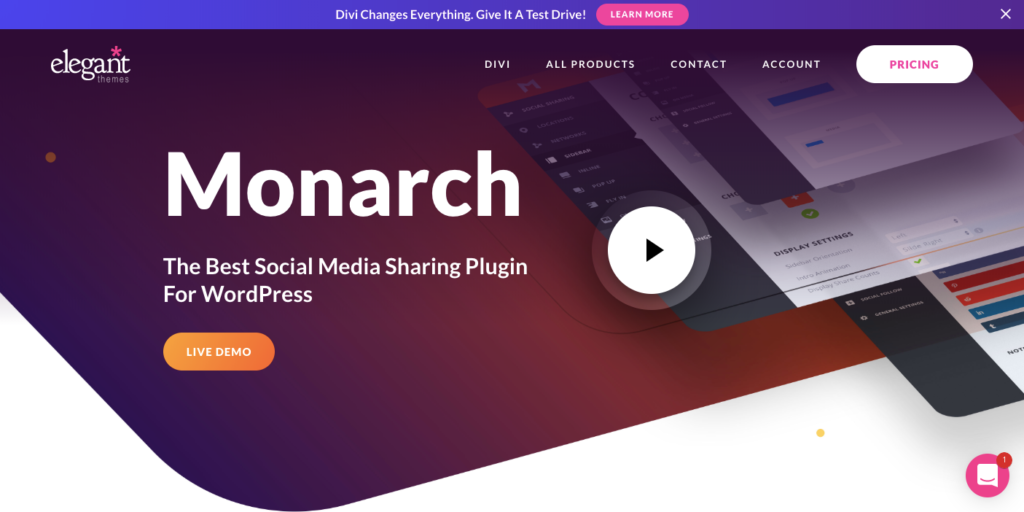 Best Social Sharing Plugins For Wordpress 5