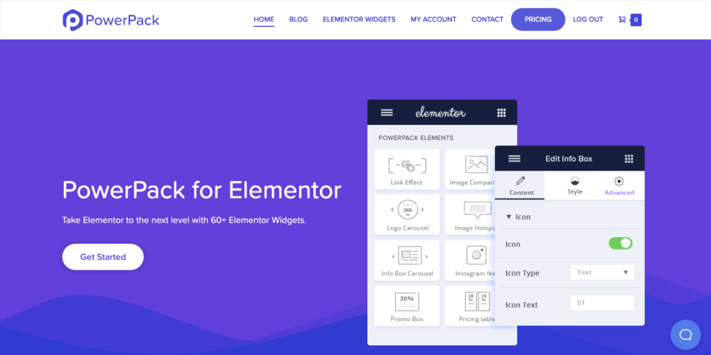 12+ Best Elementor Addons: FREE + PAID [2020 EDITION] 9