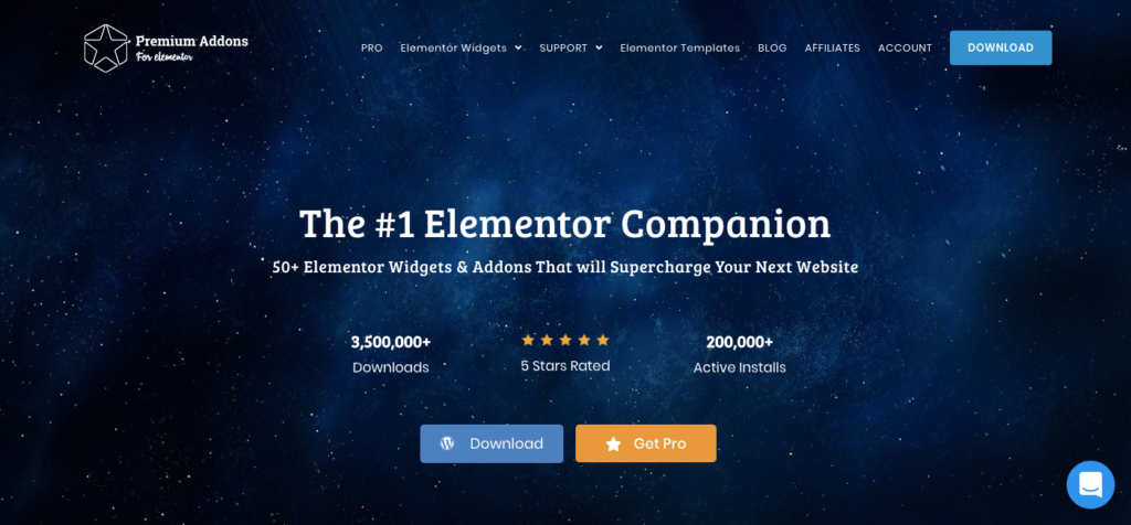 12+ Best Elementor Addons: FREE + PAID [2020 EDITION] 7