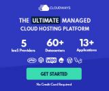 Cloudways Coupon Code 2020: Free $30 Credit Promo