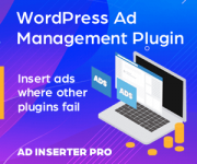 Ad Inserter Pro Coupon Codes 2020: Flat 20% OFF