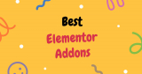 12 Best Elementor Addons: FREE + PAID [2020 EDITION]