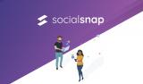 Social Snap Coupon Code 2020: Flat 30% OFF Deals