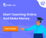 Tutor LMS Coupon Codes 2020: Flat 20% Off