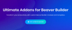 Ultimate Addons For Beaver Builder Coupons 2020