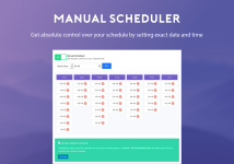 WP Scheduled Posts Pro Coupon Codes 2020: Flat 25%