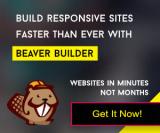 Beaver Builder Coupon Code 2020: Flat 20% OFF