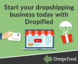Dropified Coupon Codes 2020:20% OFF