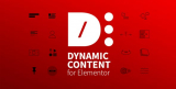 Dynamic Content for Elementor [Dynamic.ooo] Coupon Code 2020