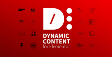 Dynamic Content for Elementor [Dynamic.ooo] Coupon Codes 2020