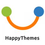 HappyThemes Coupon Code 2020: 50% FLAT Discount
