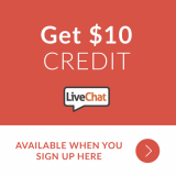 Livechat Coupon Code 2020: FLAT 20% OFF